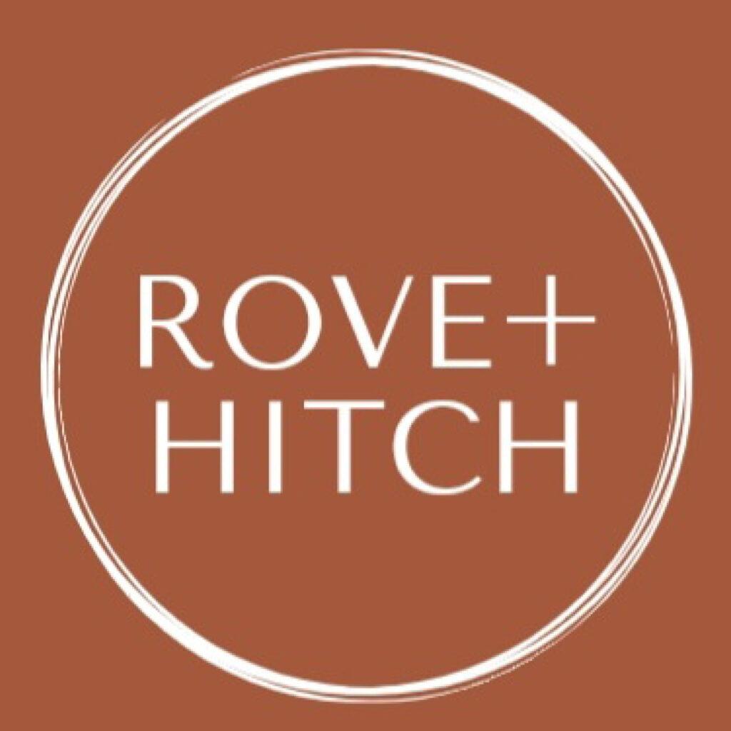 rove and hitch wags of sci